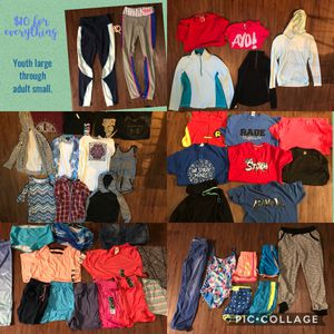 Clothing Lot for Sale in Lewisville, TX