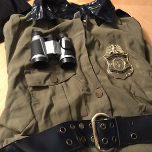 Hot Border Patrol Agent for Sale in Fresno, CA
