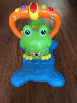Leapfrog Musical Jump frog for Sale in Long Beach, CA