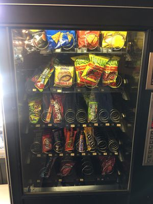 Free Vending Machine for Sale in Columbus, OH