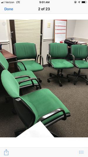 Office chairs for Sale in Germantown, MD