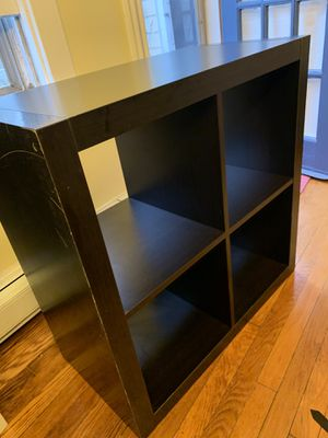 Moving Sale! IKEA KALLAX 4-Shelf Unit for Sale in Colesville, MD