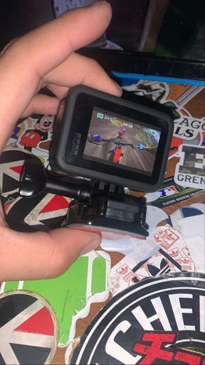 GoPro Hero 8 Black for Sale in Claremont, CA