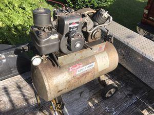 Dayton Gas air compressor for Sale in Miami, FL
