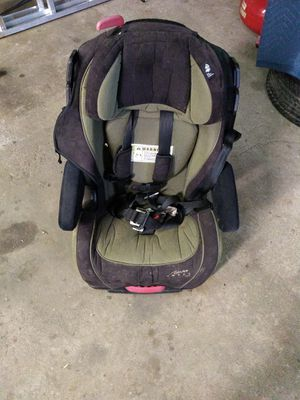 Alpha Omega elite car seat for Sale in Rochester, NY