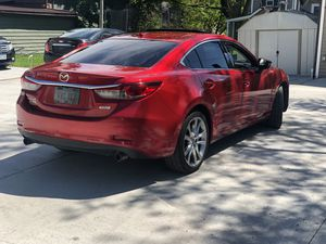 2014 Mazda 6 Grand Touring for Sale in Des Moines, IA