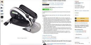 Elliptical trainer for Sale in Oak Grove, KY