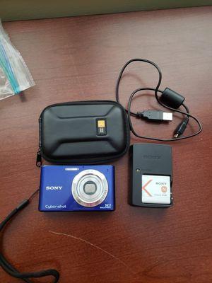 Samsung Galaxy s9/Sony cyber shot digital camera for Sale in Buffalo, NY
