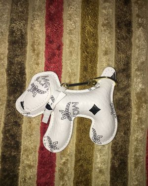 Beautiful Puppy Dog KeyChain perfect for Purse or bag for Sale in Portland, OR