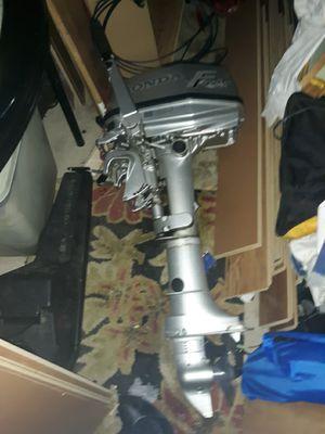 4stroke Honda boat motor for Sale in Post Falls, ID
