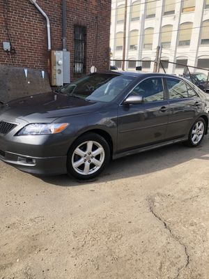 Toyota Camry SE. 2007 for Sale in Fairfield, CT