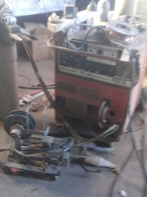 Lincoln Ideal Arc Welder for Sale in Livingston, CA