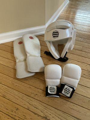 Shotokan Karate gear for Sale in Carpentersville, IL