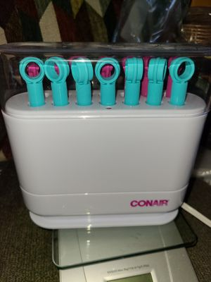 Conair hot curlers for Sale in Knoxville, TN