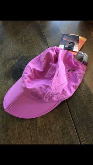 New women's OR hat! for Sale in Olympia, WA