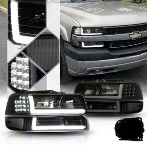 Chevy Tahoe headlights for Sale in Bakersfield, CA