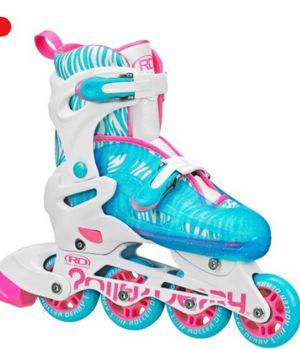 $20 roller skates/blades for Sale in Sanger, CA