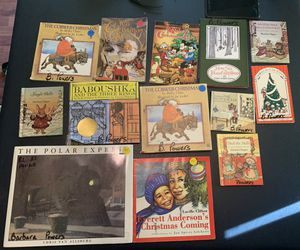 Christmas Books for Sale in Olympia, WA