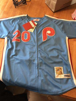 Phillies baseball jersey for Sale in Wilmington, DE