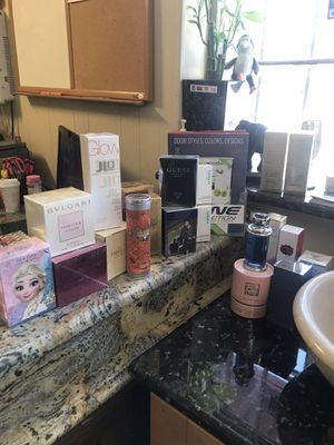 Perfumes for Sale in Capitol Heights, MD