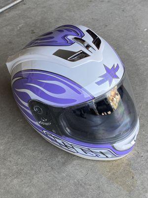 Motorcycle Women's / Girls Helmet for Sale in Ontario, CA