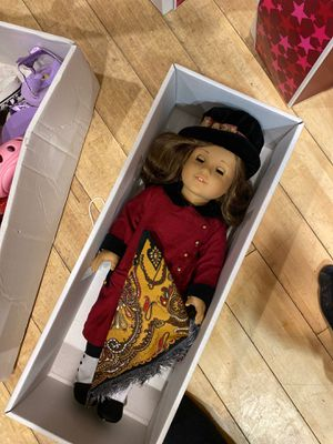 American girl doll Rebecca for Sale in San Leandro, CA