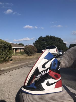 8.5 Air Jordan Retro Top 3 1's for Sale in Duncanville, TX