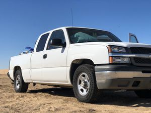 Chevrolet Silverado 1500 for Sale in Spring Valley, CA