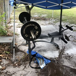 Bench Press for Sale in Fort Lauderdale, FL