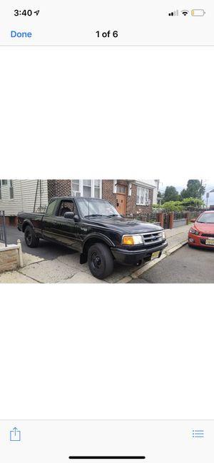 Ford ranger 1996 for Sale in Newark, NJ