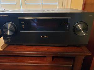 Pioneer elite receiver SC-71 for Sale in Sun City, AZ