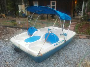 Paddle boat for Sale in US