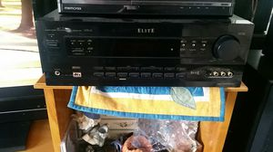 Pioneer elite receiver for Sale in Seattle, WA