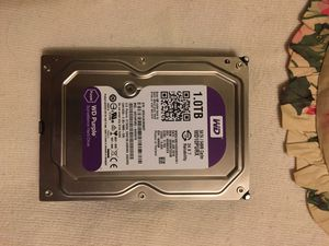 Surveillance hard drive for Sale in Media, PA