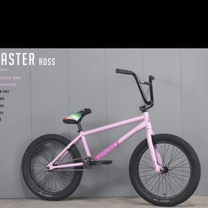 Sunday Aaron Ross Signature Bmx Bike for Sale in Buffalo, NY