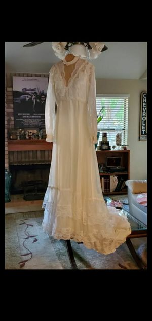 AMAZING wedding dress,size 10 for Sale in Round Rock, TX