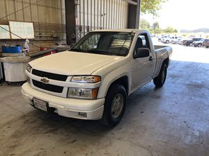 2007 Chevy Colorado for Sale in San Luis Obispo, CA