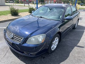 2005 Nissan Altima 2.5s for Sale in Indianapolis, IN