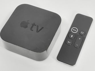 Apple TV HD (4th generation) 64GB A1625 for Sale in Kirtland,  OH