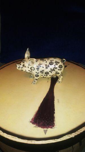 Home decor decorative Pig for Sale in Boynton Beach, FL