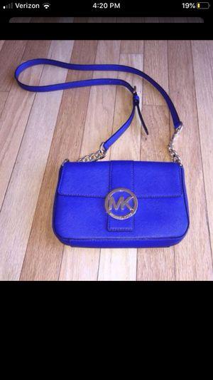 Authentic Michael kors crossbody bag for Sale in Fairfax, VA