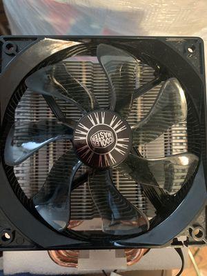 Cooler Master - CPU Cooler for Sale in SeaTac, WA
