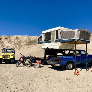 Custom Gooseneck Travel Trailer Toy Hauler for Sale in Poway, CA