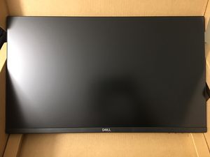 """NEW DELL P2419H 24"""" inches LED Full HD 1080p Bazelfree IPS computer monitor for Sale in Pembroke Pines, FL"""
