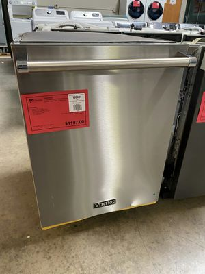 New Viking Dishwasher On Sale 1yr Factory Warranty for Sale in Gilbert, AZ