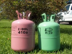 Freon r22 , 410a for Sale in Mesquite, TX
