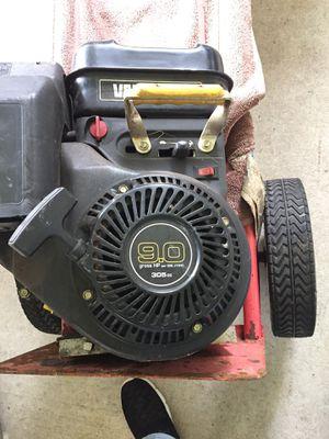 Briggs Vanguard 9hp engine for Sale in Hudson, FL