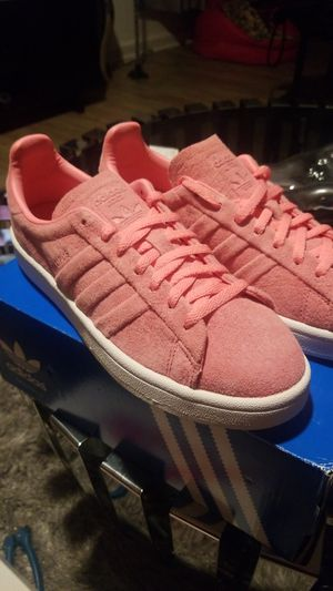 Suede adidas Brand New for Sale in Philadelphia, PA