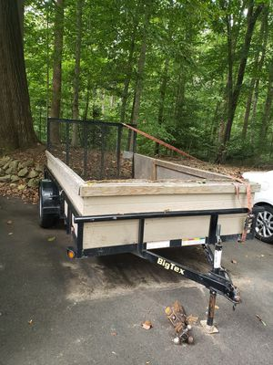 Big Tex trailer for Sale in Annapolis, MD