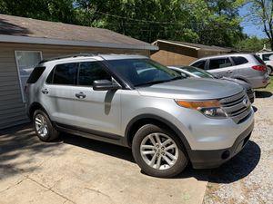 2015 Ford Explorer for Sale in Nashville, TN